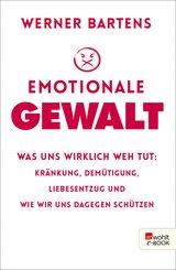 Emotionale Gewalt (eBook, ePUB)