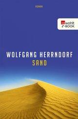 Sand (eBook, ePUB)