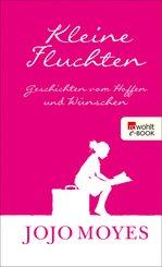 Kleine Fluchten (eBook, ePUB)