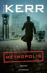 Metropolis (eBook, ePUB)