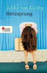 Herzsprung (eBook, ePUB)