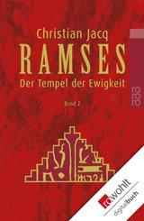 Ramses: Der Tempel der Ewigkeit (eBook, ePUB)