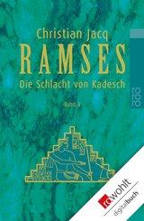 Ramses: Die Schlacht von Kadesch (eBook, ePUB)