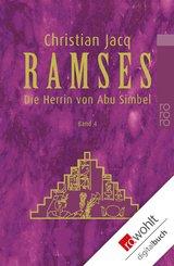 Ramses: Die Herrin von Abu Simbel (eBook, ePUB)