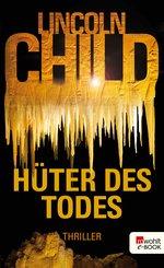 Hüter des Todes (eBook, ePUB)
