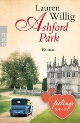 Ashford Park (eBook, ePUB)