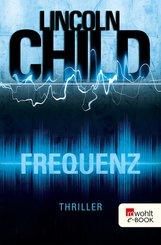 Frequenz (eBook, ePUB)