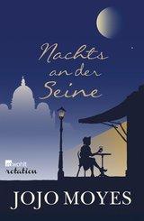 Nachts an der Seine (eBook, ePUB)
