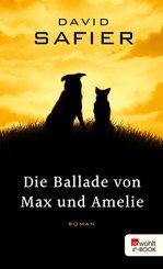 Die Ballade von Max und Amelie (eBook, ePUB)