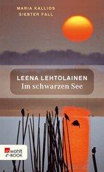 Im schwarzen See (eBook, ePUB)