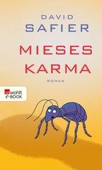 Mieses Karma (eBook, ePUB)