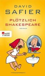 Plötzlich Shakespeare (eBook, ePUB)
