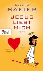 Jesus liebt mich (eBook, ePUB)