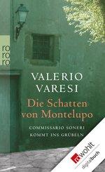Die Schatten von Montelupo (eBook, ePUB)