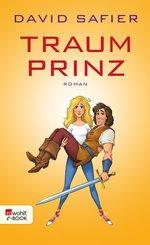 Traumprinz (eBook, ePUB)