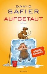 Aufgetaut (eBook, ePUB)