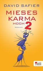 Mieses Karma hoch 2 (eBook, ePUB)