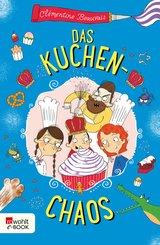 Das Kuchen-Chaos (eBook, ePUB)