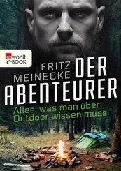 Der Abenteurer (eBook, ePUB)