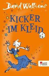 Kicker im Kleid (eBook, ePUB)