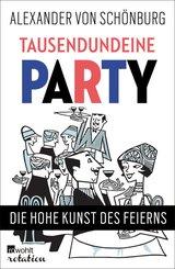 Tausendundeine Party (eBook, ePUB)