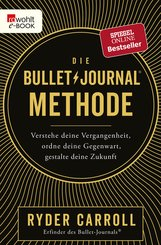 Die Bullet-Journal-Methode (eBook, ePUB)