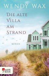 Die alte Villa am Strand (eBook, ePUB)