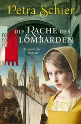 Die Rache des Lombarden (eBook, ePUB)