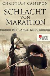 Der Lange Krieg: Schlacht von Marathon (eBook, ePUB)