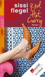 Red Hot Curry (eBook, ePUB)