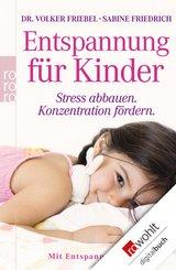 Entspannung für Kinder (eBook, ePUB)
