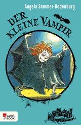 Der kleine Vampir (eBook, ePUB)