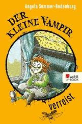 Der kleine Vampir verreist (eBook, ePUB)