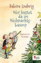 Wer hustet da im Weihnachtsbaum? (eBook, ePUB)