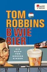 B wie Bier (eBook, ePUB)
