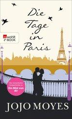 Die Tage in Paris (eBook, ePUB)