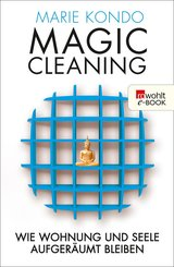 Magic Cleaning 2 (eBook, ePUB)