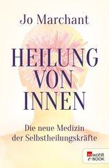 Heilung von innen (eBook, ePUB)