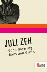 Good Morning, Boys and Girls (eBook, ePUB)