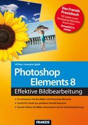 Photoshop Elements 8 (eBook, PDF)