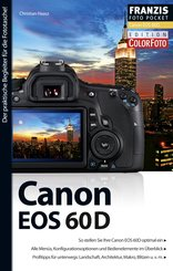 Foto Pocket Canon EOS 60D (eBook, PDF)