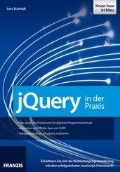 jQuery in der Praxis (eBook, PDF)