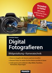 Digital Fotografieren (eBook, PDF)