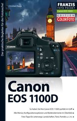 Foto Pocket Canon EOS 1100D (eBook, PDF)