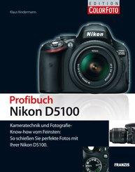Profibuch Nikon D5100 (eBook, PDF)