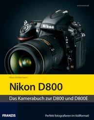 Kamerabuch Nikon D800 (eBook, PDF)