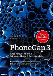 PhoneGap 3 (eBook, PDF)