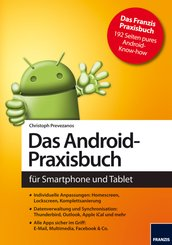 Das Android-Praxisbuch (eBook, PDF)