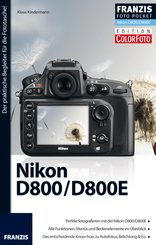 Foto Pocket Nikon D800/D800E (eBook, PDF)