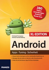 Android XL-Edition (eBook, PDF)